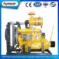 Weifang R6113azlg-Motor Met Koppeling
