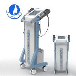 2019 neues Produkt-niedrige Stoßwelle-Stoßwelle-Therapie-Geräte für aufrichtbare Behandlung-Maschine der Funktionsstörung-ED für Schönheits-Salon für Verkauf