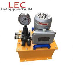 La pompe hydraulique électrique pour vérin de levage hydraulique