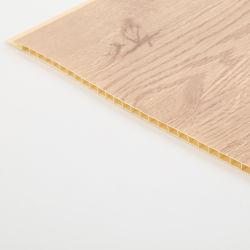 250mm/300mm l'humidité panneau PVC PVC de résistance au feu des prix de gros plafond