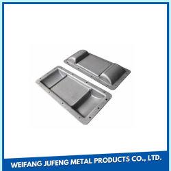Zinc Aluminium Produits faisant l'emboutissage de pièces de flexion laminés en tôle structurelle