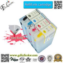 Картридж принтера под давлением многоразового использования для WP4535 Epson T7021 принтера картридж