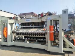 Holz Peeler der CNC-Holzbearbeitung-Maschinerie-9FT