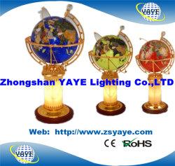 Yaye 18 heißer Verkaufs-Tischplattenbeleuchtung-Edelstein-Kugel/beleuchtete Kugel-/Christmas-Geschenke/Büro-Geschenke