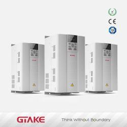 Высокопроизводительные частотный преобразователь Gk600 с маркировкой CE/RoHS утверждения
