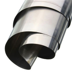 UNS N07718 액체 연료용 인코넬 718 니켈 합금 스트립