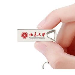 De beste Bestuurder van de Flits USB van het Geheugen van de Flits van de Bestuurder van de Flits USB van het Metaal van Pice USB Zeer belangrijke Zeer belangrijke Mini Mini