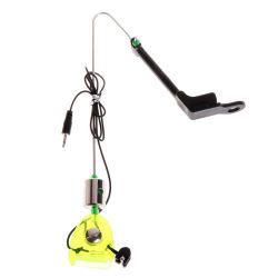 15-2599 fischenTyp-Fischen-Bissen-Warnungs-gesetztes Fischen-Zusatzgerät