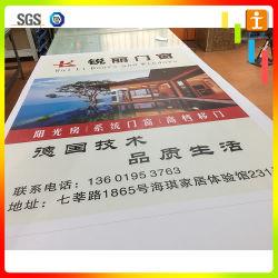 Venda por grosso de Banner de vinil, PVC Flex Banner, Reflective Banner Flex
