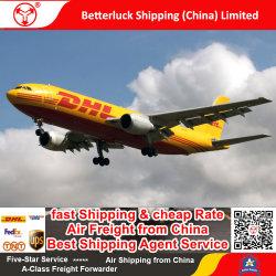 Druk de Diensten van de Koerier van China aan de agent van de Vracht van de Lucht van Lesotho uit