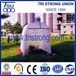 庭施設 Shed / Mini Greenhouse / Small Hothouse ( TSU-162G )