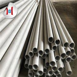 12X18H10T-Metal 76 mm ASTM A240 do Tubo de Aço Inoxidável