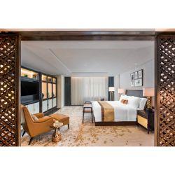 Hotel de madera antigua cabecera Habitación de Hotel muebles Juego de 2019
