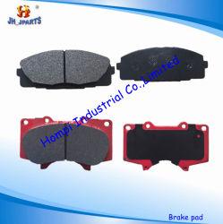 Les pièces automobiles la plaquette de frein pour Ford Jeep/Cherokee/Dodge/Land Rover/Tata/Jaguar/Vauxhall/Hummer/Saab