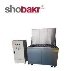 Edelstahl 304 Autoteile Ultraschallreinigungsmittel-mit Filtration-System