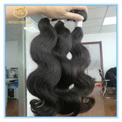 전체적인 판매 가격 Wf9bw-001를 가진 고품질 9A 급료 자연적인 색깔 브라질 머리