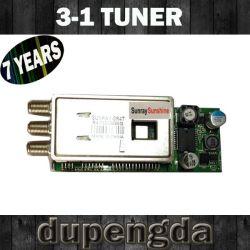 Sr4 Sunray Triple Tuner pour l'Italie Dreambox 800HD se WIF