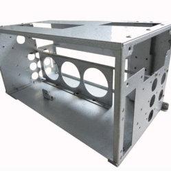 Feuille de Métal personnalisé de fabrication de pièces en acier de polissage OEM ODM arrêtés sont les bienvenus