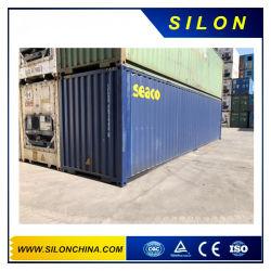 Используется 20gp 40gp 40HQ контейнер