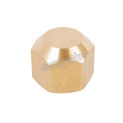 Protezione d'ottone ad alta pressione personalizzata del chiarore