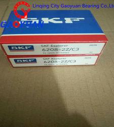 Ursprüngliche Verpackung u. hohe Peilung der Presicion QualitätsSKF (6208 2Z C3)