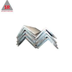 Acero inoxidable Angel/ángulo de la barra de hierro o acero inoxidable el ángulo de hierro