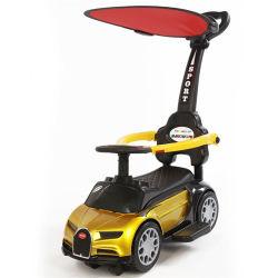 OEM de alta qualidade Push Power Bebé Carro de giro com canópia