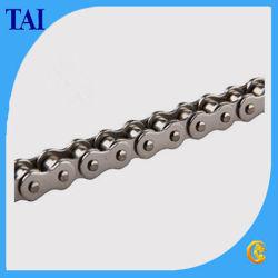 Catena su un lato del rullo di Conveyo della trasmissione dell'acciaio inossidabile 304 (08B-1, 24B-1)