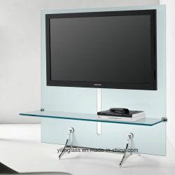 Estante de Templado de Vidrio para soporte de TV