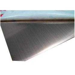 304 304L 316 316L полированный готовой стальной пластины в Китае