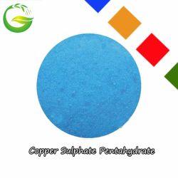 Chemisch Lösliches Kupfersulfat-Pentahydrat