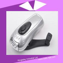 Fördernde Kurbel-Taschenlampe (HA-006)