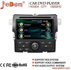 Специальное предложение для DVD с GPS для города Honda