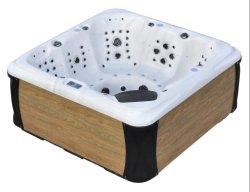 解毒のフィートの水の鉱泉の浴室