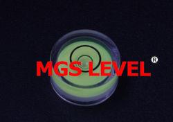 18*8.6 mmの専門の泡ガラスびん(7001006)
