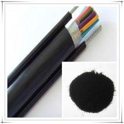 블랙 분말 과립 카본 블랙 N220 고무 사용