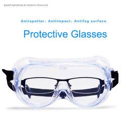 Hete verkoop beschermende stofbestendige veiligheidsbril Oogglas