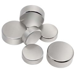 맞춤형 자석 소결 N35-N52 실린더/바/디스크/원형 네오/네오디뮴 마그넷