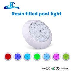 Переключатель управления 12V RGB Настенный светодиодный индикатор бассейн подводного освещения