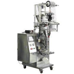 Vffs Small Sachet Automatic Granule Filling and Packing Machine for 커피/설탕/소금/콩/사탕/씨/스파이스/너트/스낵/곡물/말린 과일/애완동물 음식