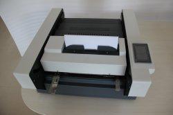 ZM-080 Office용 자동 글루 바인딩 머신