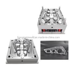 Comercio al por mayor de la luz de coche en automóvil molde molde de inyección lámpara frontal