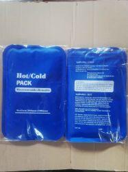Super grand 30x20cm thérapie chaud froid Refreezable&Pack pour les maux de dos Ice Pack