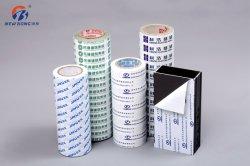 PVC Aluminium Film pour la protection de surfaces avec Outdoor résistante aux UV