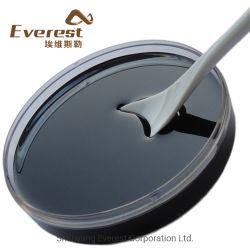 Líquido Biostimulant líquido ácido Fulvic castanho escuro para árvores de fruto