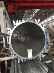El mejor perfil de aluminio de extrusión de hueco de venta
