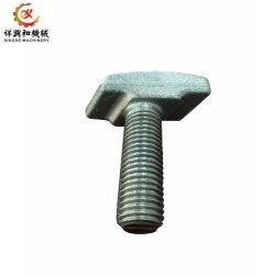 中国カスタム冷間鍛造鋼部品