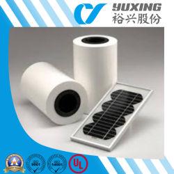 Pellicola dell'animale domestico del poliestere per la pila solare Backsheets (CY25HT)