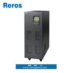 1/1-fase voeding Enterprise/Bank gebruikte basis van de laagfrequente transformator UPS