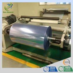 PVC rígido de alta calidad Hoja de PP, Pet Rollo para termoformado, plegado, la impresión